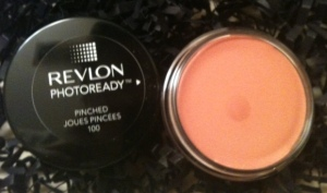 Revelon Photo Ready Cream Blush in Pinched