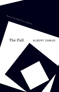 The Fall by Albert Camus (1956)